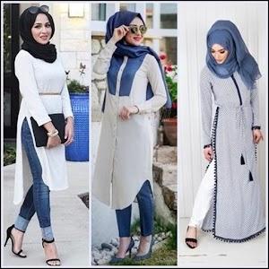 ملابس بنات محجبات for PC