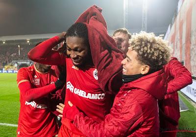 La mission qui attend l'Antwerp en Coupe: se qualifier sans Dieumerci Mbokani