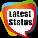 Latest Status 2020 icon