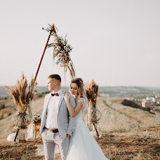 Wedding photographer Karina Ostapenko (karinaostapenko). Photo of 16.10.2018