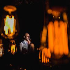 Hochzeitsfotograf David Alarcón (davidalarcon). Foto vom 28.12.2016