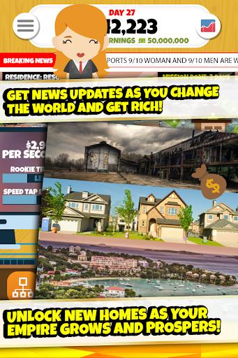 Oil Miner Tycoon: Clicker Game  screenshots EasyGameCheats.pro 3
