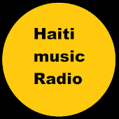 Haiti Music Radio