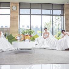 Wedding photographer Chin-Yi Hu (chin_yi_hu). Photo of 21.04.2014