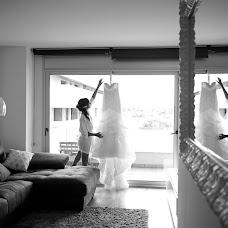 Fotógrafo de bodas Albert Balaguer (ALBERTBALAGUER). Foto del 01.08.2016