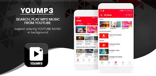 YouMp3 - YouTube Mp3 3 player for YouTube Music – Apps on Google Play