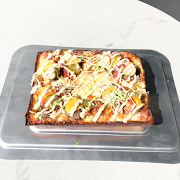 Small American Pizza