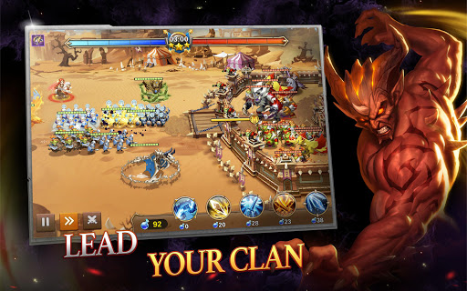 Might & Magic: Era of Chaos 1.0.122 screenshots 11