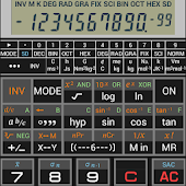 Scientific Calculator 995