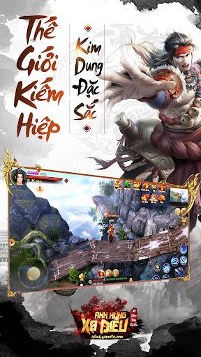 Anh Hu00f9ng Xu1ea1 u0110iu00eau 1.7.0 screenshots 1