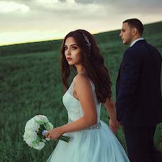 Wedding photographer Vitaliy Kuleshov (witkuleshov). Photo of 04.08.2017