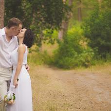 Wedding photographer Aleksey Timofeev (penzatima). Photo of 04.01.2016