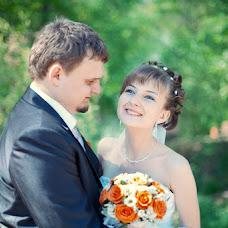 Wedding photographer Aleksandr Novinskiy (AlexNvsk). Photo of 30.08.2013