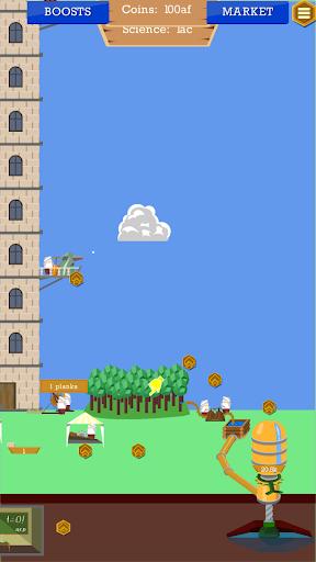 Idle Tower Builder screenshot 4