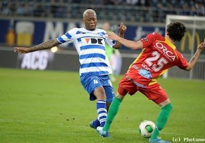 Nahayo retrouve un club en Afrique du Sud