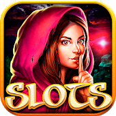 Ghost Village Slot Machines HD