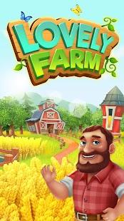 Lovely Farm - náhled
