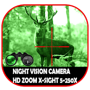 Camera Night Vision - Night Mode Camera