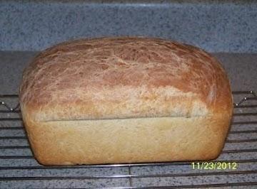 Homemade Oatmeal Bread Recipe