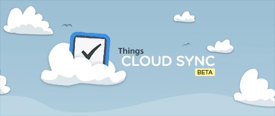 Things Cloud 베타