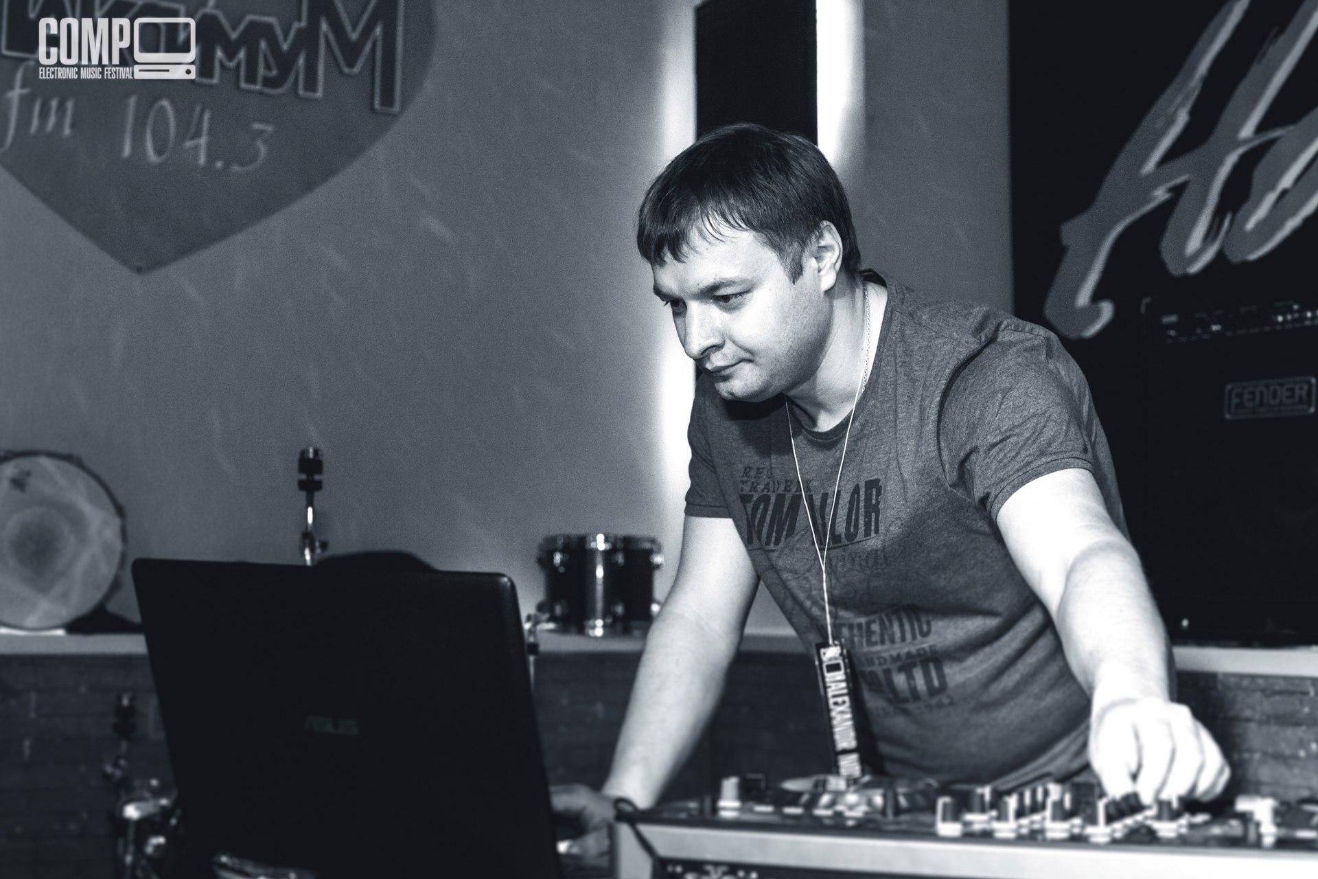 Александр Якунин в Самаре