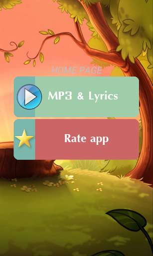 Kids songs Lyrics