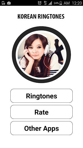 Korean Ringtones 2015