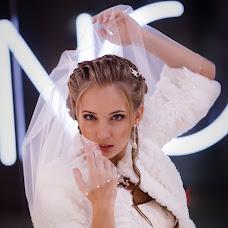 Wedding photographer Nadezhda Koroleva (wedkadr). Photo of 21.01.2014