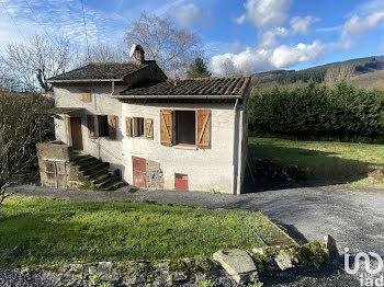 maison à Lacabarède (81)