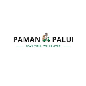 Paman Palui - food delivery