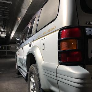 パジェロ V45W 1994年 24歳の洗車のカスタム事例画像 ☆〜(ゝ。∂)さんの2019年01月21日00:09の投稿