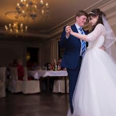 Wedding photographer Valeriya Vladimirova (vindetta666). Photo of 03.09.2016