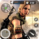 Frontline Battle Game: Royale Strike