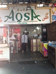 Cafe Aqsa photo 1
