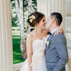 Wedding photographer Mikhail Valeev (duke). Photo of 05.11.2014