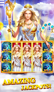 Slot Machines - Vegas Bonus Games - náhled