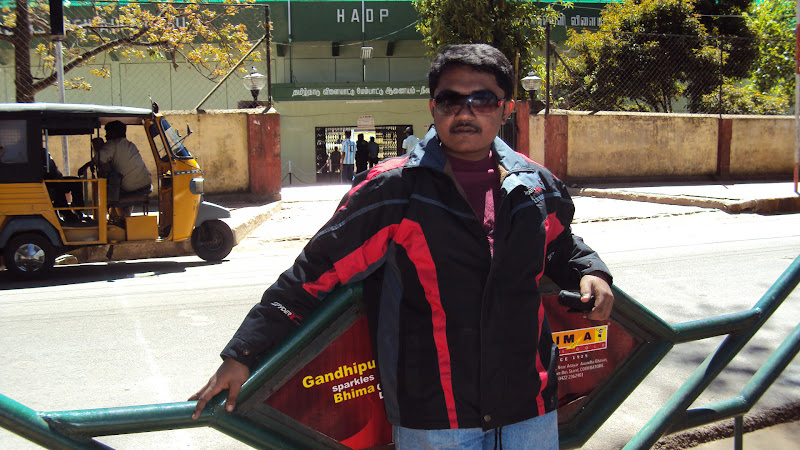 Photo: In Ooty 1