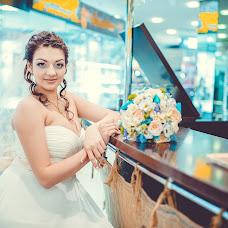 Wedding photographer Mikhail Bondar (mikhailbondar). Photo of 18.04.2014