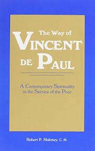 THE WAY OF VINCENT DE PAUL