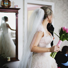 Wedding photographer Nazaryy Semenyuk (Nazariko). Photo of 20.02.2013
