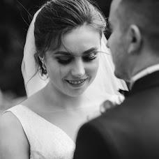 Wedding photographer Olya Naumchuk (olganaumchuk). Photo of 31.07.2018