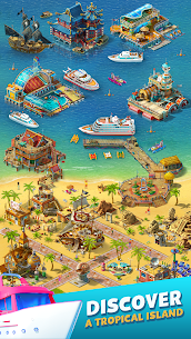 Paradise Island 2: Hotel Game 12.1.0 MOD for Android 1
