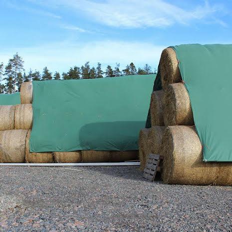 Baltäckningsduk  160 g/m2