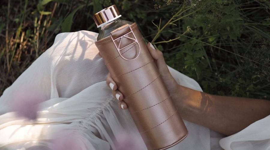 dāvana mammai ūdens pudele