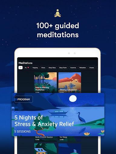 Relax Melodies: Sleep Sounds screenshot 11