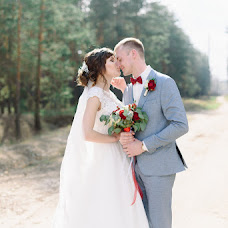 Wedding photographer Tatyana Kovalkova (Tatsianakova). Photo of 07.06.2018