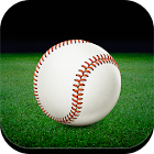 Baseball MLB Schedules, Live Scores & Stats 2018 icon