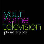 YourHomeTv for TV