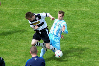 Photo: 04/06/11 v Girvan (West Superleague Div 1) 2-0 - contributed by Gary Spooner