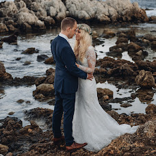 Wedding photographer Svitlana Sushko (claritysweden). Photo of 09.01.2018